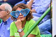Tifosi, Pubblico, Spettatori,<br /> Banco di Sardegna Dinamo Sassari - Pallacanestro Trieste<br /> Legabasket LBA Serie A 2019-2020<br /> Sassari, 13/10/2019<br /> Foto L.Canu / Ciamillo-Castoria