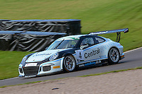 #4 Nick Staveley Porsche 991 GT3 Cup during the GT Cup Championship at Oulton Park, Little Budworth, Cheshire, United Kingdom. July 23 2016. World Copyright Peter Taylor/PSP.