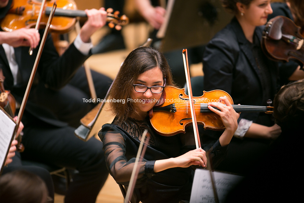 5/24/17 6:54:32 PM<br /> <br /> DePaul University School of Music<br /> DePaul Symphony Orchestra's Spring Concert at Orchestra Hall<br /> <br /> Cliff Colnot, Conductor<br /> <br /> Claude Debussy (1862-1918)<br /> Prelude to the Afternoon of a Faun<br /> <br /> Pyotr Ilyich Tchaikovsky (1840-1893)<br /> Symphony No. 5 in E Minor, Op. 64<br /> <br /> &copy; Amanda Delgadillo/Todd Rosenberg Photography 2017