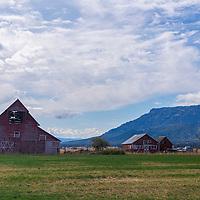 Summerville, Dry Creek Lane,, Summerville, Oregon