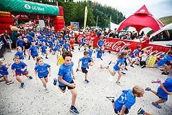 11th Nocna 10ka 2017, traditional run around Bled's lake, on July 08, 2017 in Bled,  Slovenia. Photo by Grega Valančič/ Sportida