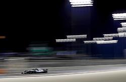 November 23, 2018 - Abu Dhabi, United Arab Emirates - Motorsports: FIA Formula One World Championship 2018, Grand Prix of Abu Dhabi, World Championship;2018;Grand Prix;Abu Dhabi, #44 Lewis Hamilton (GBR, Mercedes AMG Petronas F1 Team), #44 Lewis Hamilton (GBR, Mercedes AMG Petronas F1 Team) (Credit Image: © Hoch Zwei via ZUMA Wire)