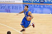 DESCRIZIONE : Trieste Nazionale Italia Uomini Torneo internazionale Italia Bosnia ed Erzegovina  Italy Bosnia and Herzegovina<br /> GIOCATORE : Pietro Aradori<br /> CATEGORIA : Palleggio Sequenza<br /> SQUADRA : Italia Italy<br /> EVENTO : Torneo Internazionale Trieste<br /> GARA : Italia Bosnia ed Erzegovina  Italy Bosnia and Herzegovina<br /> DATA : 04/08/2014<br /> SPORT : Pallacanestro<br /> AUTORE : Agenzia Ciamillo-Castoria/GiulioCiamillo<br /> Galleria : FIP Nazionali 2014<br /> Fotonotizia : Trieste Nazionale Italia Uomini Torneo internazionale Italia Bosnia ed Erzegovina  Italy Bosnia and Herzegovina