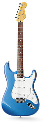 Fender Mexican Stratocaster electric guitar Fender Mexican Stratocaster electric guitar