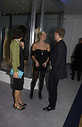 Olympia Scarry. The private view and Laurent Perrier champagne reception for Diana, Princess Of Wales By Mario Testino at Kensington Palace, London. November 22 November 2005. ONE TIME USE ONLY - DO NOT ARCHIVE  © Copyright Photograph by Dafydd Jones 66 Stockwell Park Rd. London SW9 0DA Tel 020 7733 0108 www.dafjones.com
