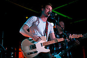Yellow Light Maybe opening for Spacehog at the Basement in Columbus, OH on September 26, 2010