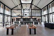 Tasting Room, Kontokosta Winery, Greenport, NY