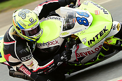 #88 Josh Daley Wigan Josh Daley Racing Kawasaki Dickies British Supersport