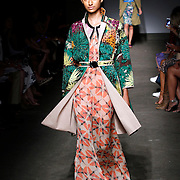 S/S 15 – Tracy Reese Runway