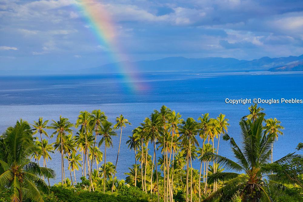 Rainbow, Taveuni, Fiji