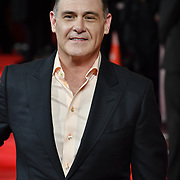 Matthew Weiner attend The Romanoffs - World Premiere at CURZON MAYFAIR, London, Uk. 2nd October 2018.