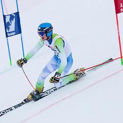 20180208: SLO, Telemark Ski - FIS Telemark World Cup Krvavec 2018