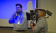 Washington, DC (April 30, 2015) -- The 2015 DC Shoot Off Video Workshop at the Navy League Building in Arlington, Virginia on Thursday April 30, 2015.