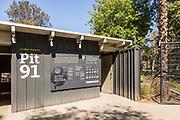 The La Brea Tar Pits 91