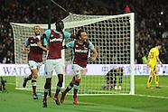 West Ham United v Burnley 141216