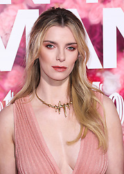 LOS ANGELES, CA, USA - FEBRUARY 11: Los Angeles Premiere Of Warner Bros. Pictures' 'Isn't It Romantic' held at The Theatre at Ace Hotel on February 11, 2019 in Los Angeles, California, United States. 11 Feb 2019 Pictured: Betty Gilpin. Photo credit: David Acosta/Image Press Agency / MEGA TheMegaAgency.com +1 888 505 6342