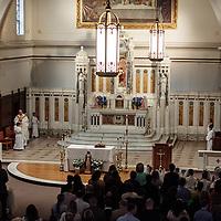 St Ann 2013 - 1st Communion
