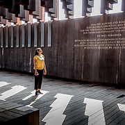 The National Memorial for Peace and Justice<br />