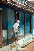 India. The Vernacular Architecture of Tamil Nadu