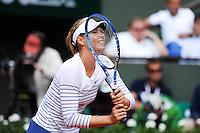 Maria SHARAPOVA  - 25.05.2015 - Jour 2 - Roland Garros 2015<br />Photo : Nolwenn Le Gouic / Icon Sport