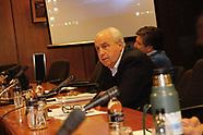 Min: Rossi en Comisión de Diputados