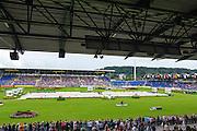 Morgan Barbancon - Painted Black<br /> FEI European Championships Aachen 2015<br /> © DigiShots