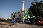 SOMALILAND - Hargeisa, general