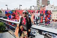 Faith Ringgold | High Line Art