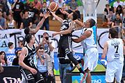 DESCRIZIONE : Trento Lega A 2014-15 <br /> Dolomiti Energia Trento vs Granarolo Bolognaa<br /> GIOCATORE : Ray Allan<br /> CATEGORIA : Controcampo tiro<br /> SQUADRA : Granarolo Bologna<br /> EVENTO : Campionato Lega A 2014-2015 GARA :Dolomiti Energia Trento vs Granarolo Bologna<br /> DATA : 10/05/2015 <br /> SPORT : Pallacanestro <br /> AUTORE : Agenzia Ciamillo-Castoria/IvanMancini<br /> Galleria : Lega Basket A 2014-2015 Fotonotizia : Trento Lega A 2014-15 Dolomiti Energia Trento vs Granarolo Bologna<br /> Predefinita: