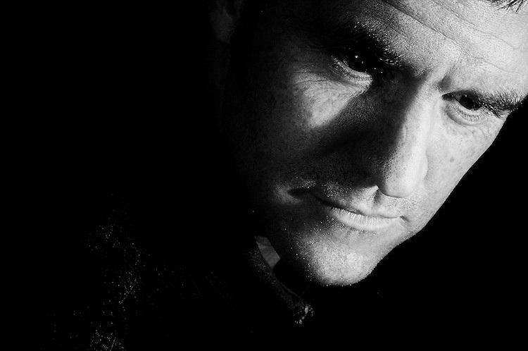 Portraiture by Dean Oros