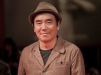 Director Kim Ji-woon at the premiere of the film Brimstone at the 73rd Venice Film Festival, Sala Grande on Saturday September 3rd 2016, Venice Lido, Italy.