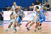 DESCRIZIONE : Final Eight Coppa Italia 2015 Desio Quarti di Finale Banco di Sardegna Sassari vs Vagoli Basket Cremona<br /> GIOCATORE : Ferguson Jazzmar<br /> CATEGORIA : Controcampo Palleggio blocco<br /> SQUADRA : Vagoli Basket Cremona<br /> EVENTO : Final Eight Coppa Italia 2015 Desio <br /> GARA : Banco di Sardegna Sassari vs Vagoli Basket Cremona<br /> DATA : 20/02/2015 <br /> SPORT : Pallacanestro <br /> AUTORE : Agenzia Ciamillo-Castoria/I.Mancini