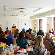 EWI Executive Luncheon at Westgate Hotel 04.16.13