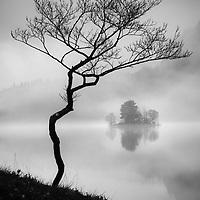 Loch Chon, Trossachs