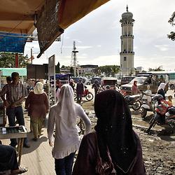 Banda Aceh, Indonesia, 2007.