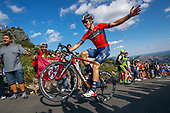 CYCLING - VUELTA 2018 - STAGE 13 070918