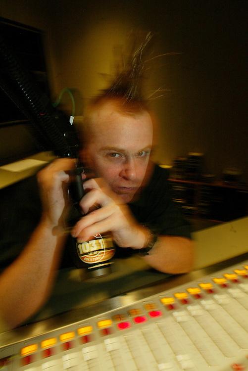 Indie 103.1 DJ TK - 2004