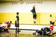 Big Kat Wrestling