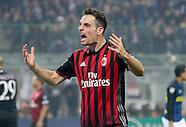 Milan v Internazionale - Serie A - 20/11/2016