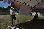 2014-09: Laying First Block in San Felipe