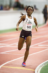 800m, LIU, 509, Boston University John Terrier Invitational Indoor Track and Field