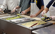 Meals On Wheels - Cedar Rapids, Iowa - June 1, 2011