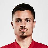 MLS 2018 Starting
