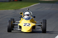 #22 Edwin HANNAH Reynard FF84 during Avon Tyres Formula Ford 1600 National & Northern Championship - Pre 90 - Qualifiying  as part of the BRSCC Oulton Park Season Opener at Oulton Park, Little Budworth, Cheshire, United Kingdom. April 09 2016. World Copyright Peter Taylor/PSP. Copy of publication required for printed pictures.  Every used picture is fee-liable.