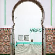 Marrakesh Sufi Shrines