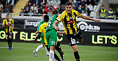 BK Häcken v Hammarby 1 juli Allsvenskan