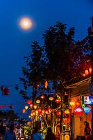 Hoi An Full Moon Lantern Festival, Hoi An, Vietnam.