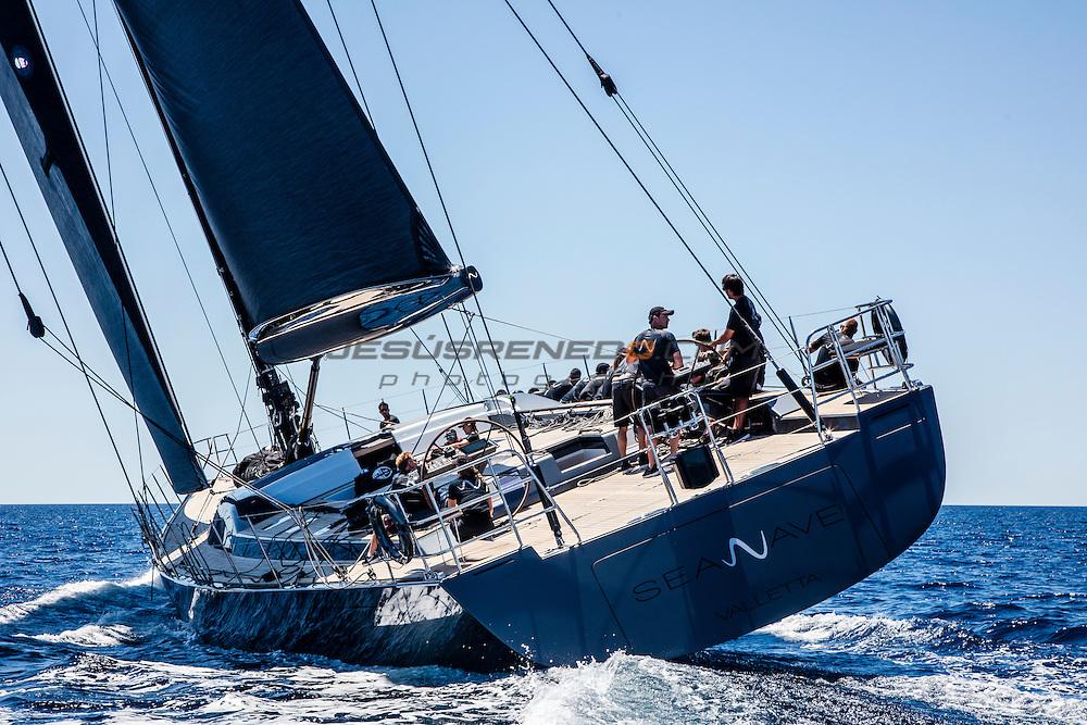 Super Yacht Cup 2016 Palma de Mallorca <br /> &copy;jesusrenedo.com
