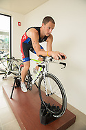 Ben Hammond Professional Bike Fitting, August 27, 2014 - TRIATHLON : Thanyapura Feature, Thanyapura, Thalang, Phuket, Thailand.