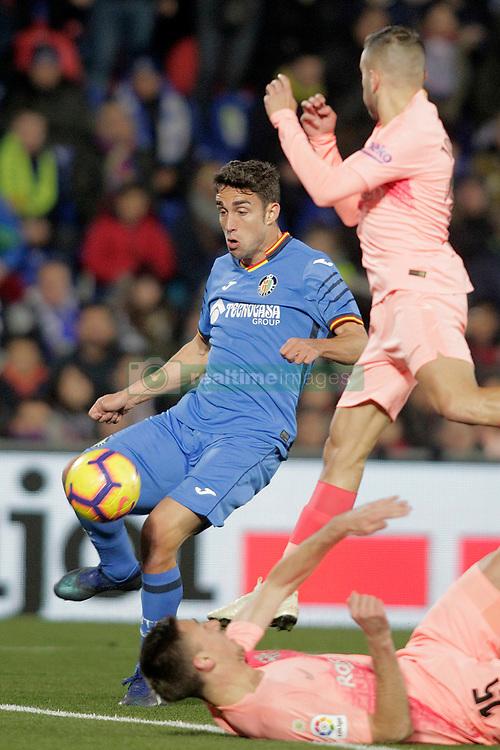 صور مباراة : خيتافي - برشلونة 1-2 ( 06-01-2019 ) 664964-031
